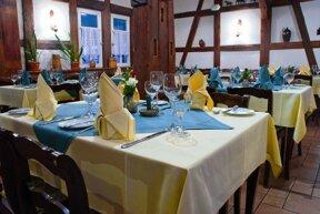 Restaurant Scheune, klein