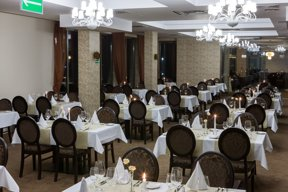Lambert Restaurant neu