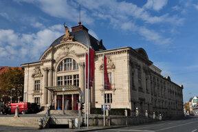 Fürth Stadttheater 1