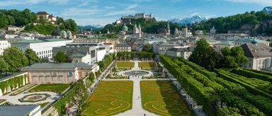 Reisethema  Gärten und Parks