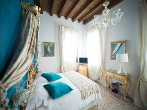 Zimmer Golden Venice blue 6