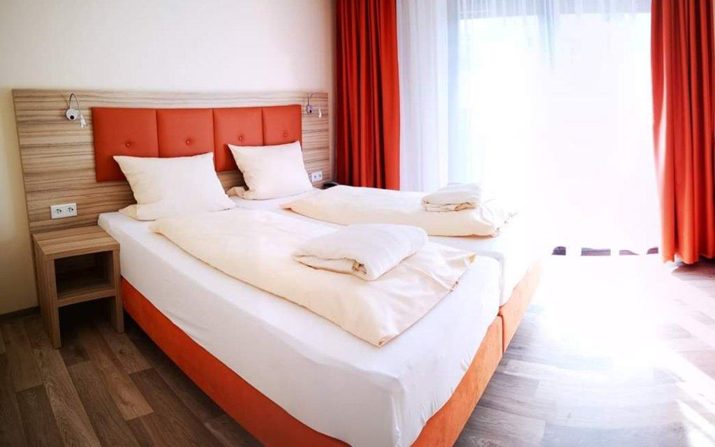 Nieder-Moos Landhotel Jöckel See Doppelzimmer
