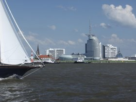 Bremerhaven - City, Zoo und Nordsee