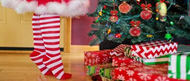 Reisethema  Weihnachten