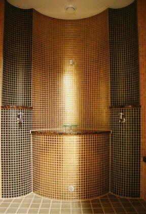 BM Orientalische Badestube