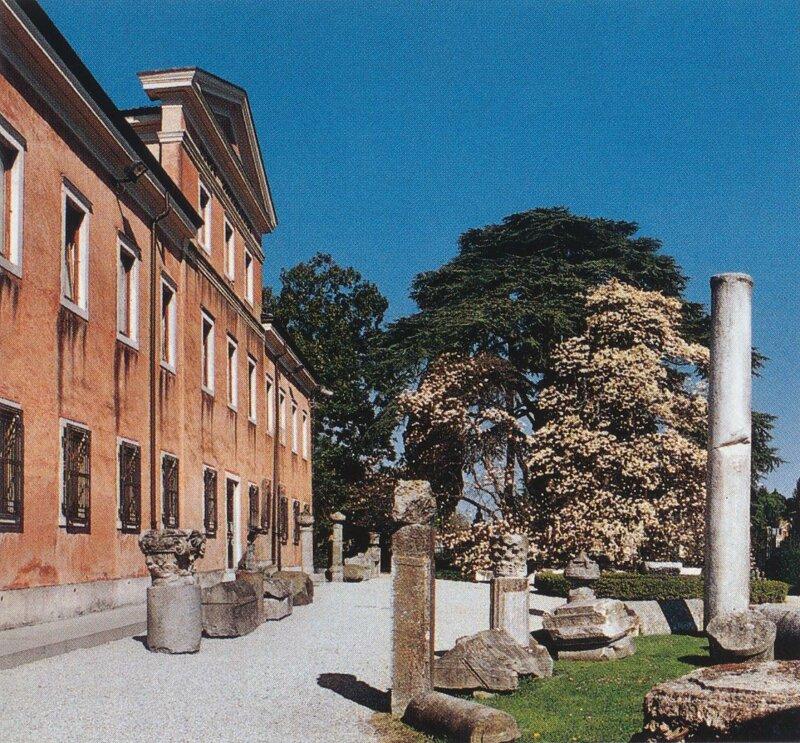 Aquileia Museum