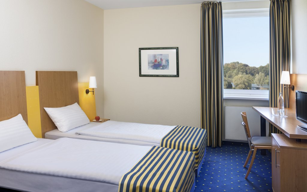 Intercity Hotel Stralsund