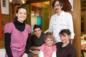 Familie Kresser