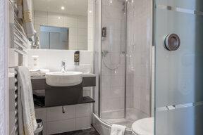 Badezimmer Haus Goethe