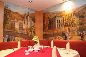 Restaurant Bilder