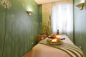 Relexa Hotel Beautybereich c Hotel