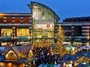 Zauberhaft - Weihnachtsmarkt am CentrO