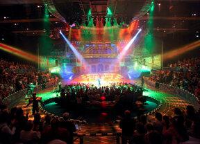 Starlight-Express-Theater© Mehr! Entertainmet GmbH