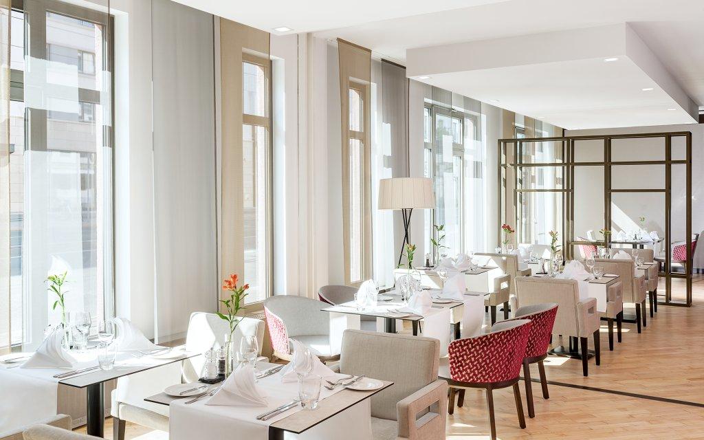 Nürnberg NH Nürnberg City Restaurant