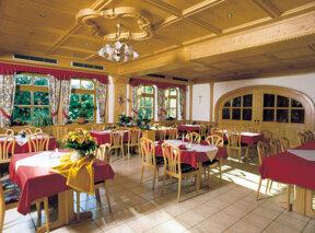 Restaurant c Hotel