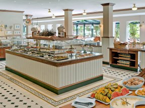 Restaurant Hofkueche