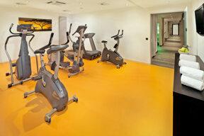 36InnsideDusseldorfDerendorf-Gym