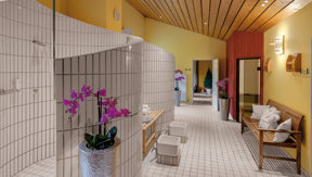 BW Aparthotel Birnbachhöhe Wellness