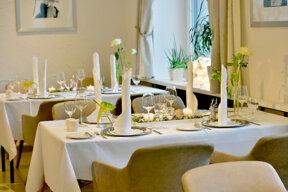A Hotel G Restaurant neu 2016 Tisch eingedeckt 4