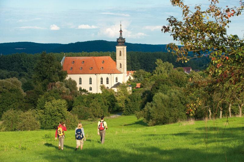 Steigerwald Maria Limbach