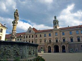 Schloss T&T Krouglov RTG