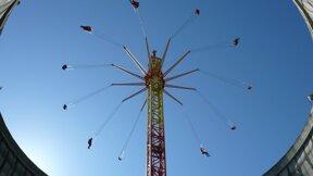 vertical swing