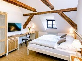 Schloss Hotel Svijany-Deluxe DZ