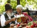 Freie Fahrt durch Bayerns größtes Dorf