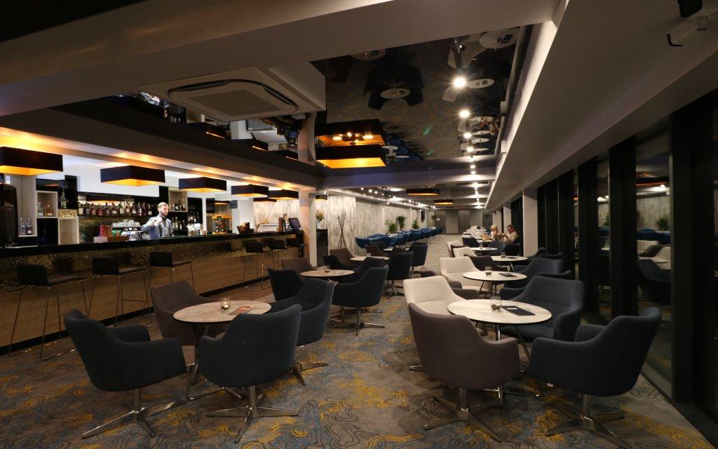 Swinemünde Hotel Hamilton Bar Lounge