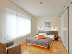 sorelll-hotel-seefeld zimmer standard double queen