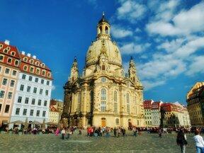 Frauenkirche neumarkt©Pixabay
