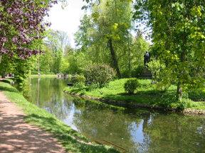 Schlosspark Donaueschingen© Tourist-Information Donaueschingen