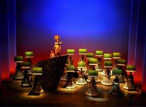 Grasslands © Stage Entertainment