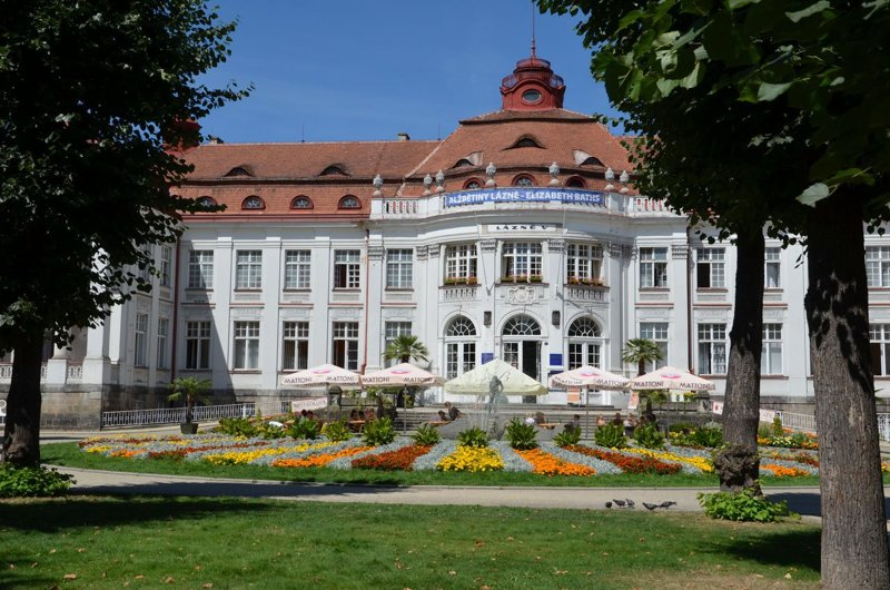 Karlsbader Elisabeth-Bad