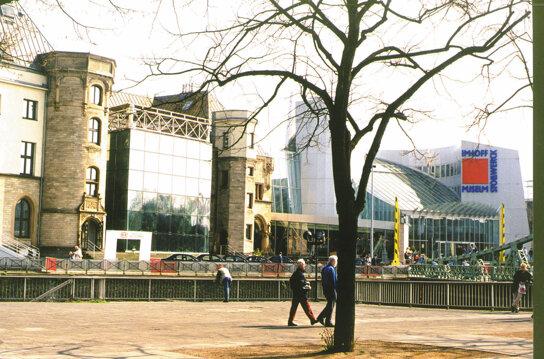 Schokomuseum