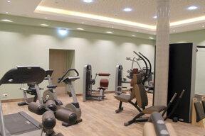 42. Fitnessraum 1