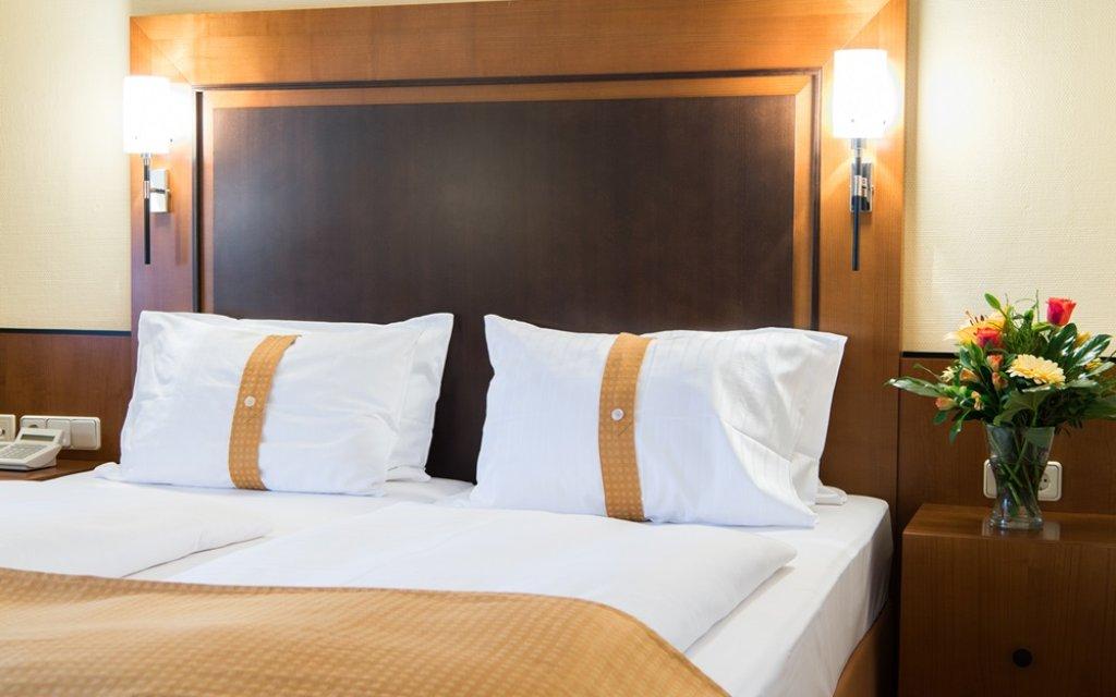 Hotel Fulda Mitte Zimmer Doppelzimmer