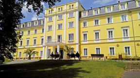 Hotel Prusík-aussen