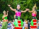 Thailand im Taunus mit traumhafter Therme