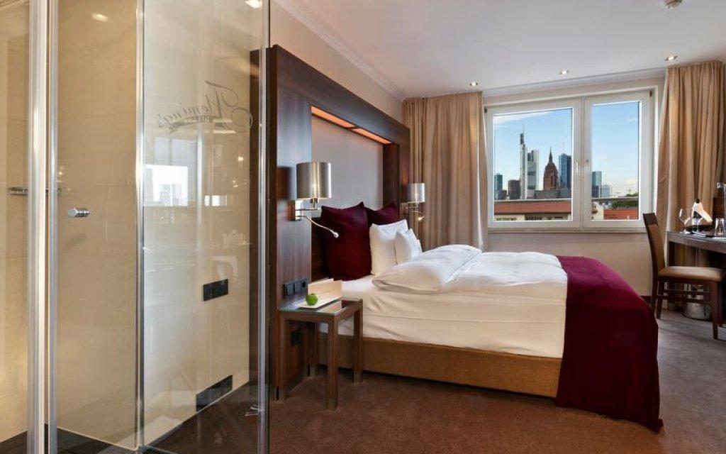 Hotel Flemings Riverside Zimmer Doppelzimmer