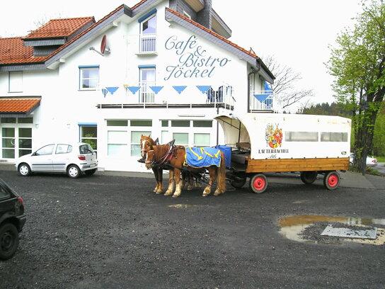Café Kutsche
