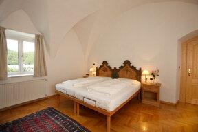 Komfort Zimmer rustikal