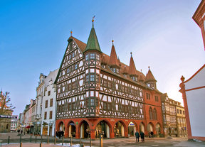 Fulda altes Rathaus