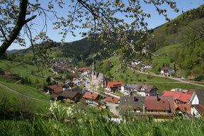 Ortsbild BadGriesbach C Kur- und Tourismus GmbH Bad Peterstal-Griesbach