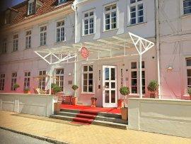 Hotel Friedrich Franz Palais