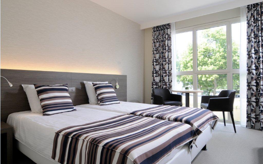 Belgien Gent/Europahotel Zimmer Doppelzimmer