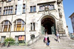Musée historique c OTP Haguenau