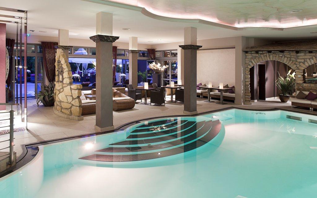 Gaimersheim Parkhotel Heidehof Pool Hallenbad