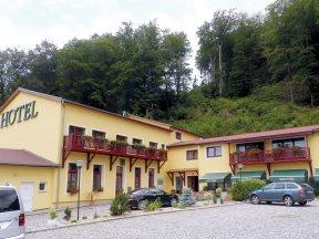 Hotel Vyprez-aussen 1