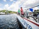 61 km - die Ruhrradtour für echte Fahrradhelden